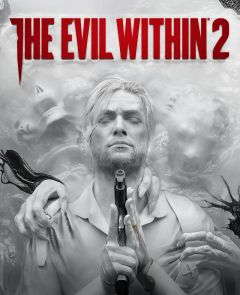Jaquette de The Evil Within 2 Xbox One