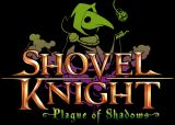 Jaquette de Shovel Knight : Plague of Shadows PC