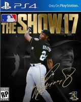 Jaquette de MLB The Show 17 PS4