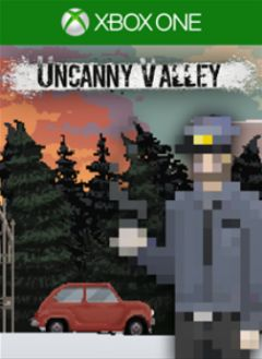 Jaquette de Uncanny Valley Xbox One
