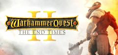 Jaquette de Warhammer Quest 2 Android