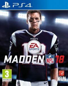 Madden NFL 18 Longshot