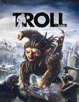 Jaquette de Troll and I PS4