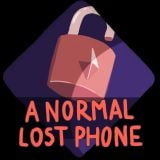 A Normal Lost Phone (PC)