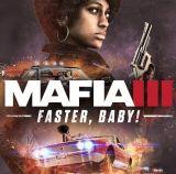 Jaquette de Mafia III : Faster, Baby ! PS4
