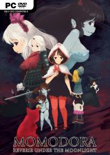 Jaquette de Momodora : Reverie Under the Moonlight PC