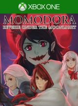 Jaquette de Momodora : Reverie Under the Moonlight Xbox One