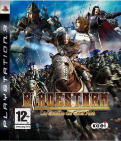 Jaquette de Bladestorm : La guerre de cent ans PlayStation 3