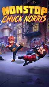 Jaquette de Nonstop Chuck Norris iPad