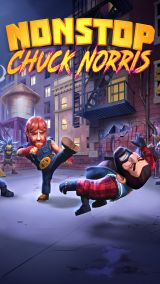 Jaquette de Nonstop Chuck Norris iPhone, iPod Touch