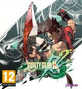 Jaquette de Guilty Gear Xrd REV 2 PlayStation 3