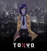Jaquette de Tokyo Dark PC
