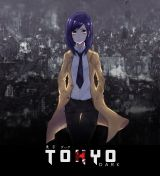 Jaquette de Tokyo Dark Mac