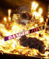 Jaquette de Danger Zone PS4