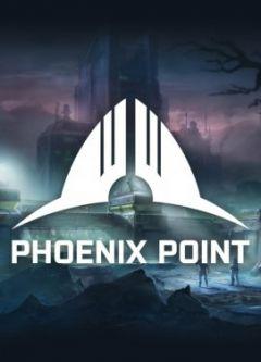 Jaquette de Phoenix Point PC