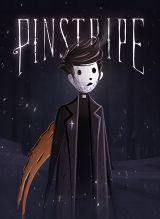 Jaquette de Pinstripe PC