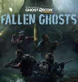 Jaquette de Ghost Recon : Wildlands - Fallen Ghosts PC