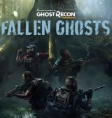 Jaquette de Ghost Recon : Wildlands - Fallen Ghosts PS4