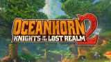 Jaquette de Oceanhorn 2 : Knights of the Lost Realm iPhone, iPod Touch