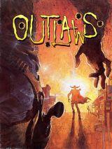 Jaquette de Outlaws PC