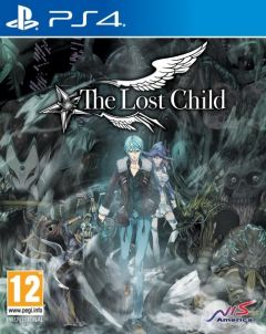 Jaquette de The Lost Child PS4