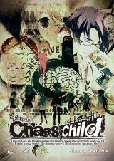 Jaquette de Chaos;Child PS Vita
