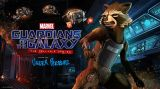 Jaquette de Guardians of the Galaxy The Telltale Series - Episode Two : Under Pressure PS4