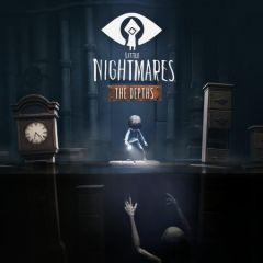 Jaquette de Little Nightmares : Secrets of the Maw - Chapitre 1 : Les Profondeurs PC