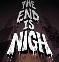 Jaquette de The End is Nigh Nintendo Switch