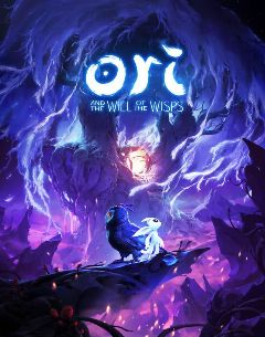 Jaquette de Ori and the Will of the Wisps PC