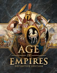 Jaquette de Age of Empires : Definitive Edition PC