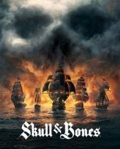 Jaquette de Skull & Bones PS4