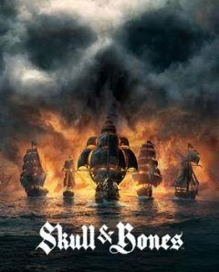 Jaquette de Skull & Bones PC