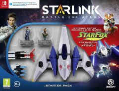 Jaquette de Starlink : Battle for Atlas Nintendo Switch