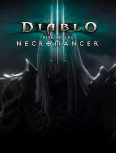 Jaquette de Diablo III : Le retour du Nécromancien PS4