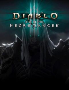 Jaquette de Diablo III : Le retour du Nécromancien Xbox One