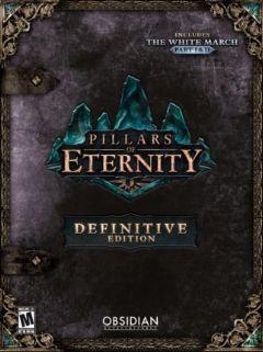 Jaquette de Pillars of Eternity Complete Edition PC