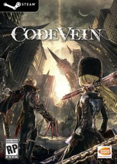 Jaquette de Code Vein PC