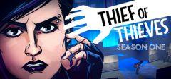 Jaquette de Thief of Thieves Season One PC