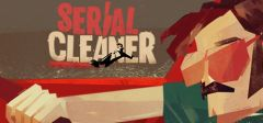 Jaquette de Serial Cleaner PC
