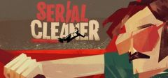 Jaquette de Serial Cleaner PS4