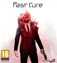 Jaquette de Past Cure PS4