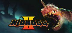 Jaquette de Nidhogg 2 PS4