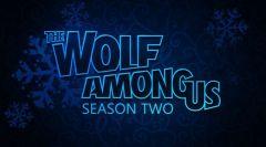 Jaquette de The Wolf Among Us 2 PS4