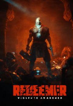 Jaquette de Redeemer Xbox One