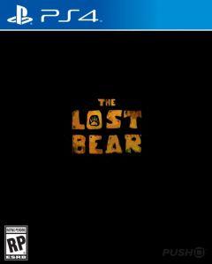 Jaquette de The Lost Bear PlayStation VR
