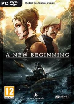 Jaquette de A New Beginning PC