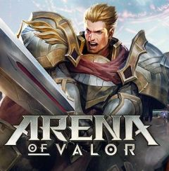 Jaquette de Arena of Valor iPhone, iPod Touch