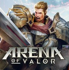 Jaquette de Arena of Valor Android
