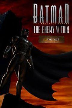 Batman : The Telltale Series - The Enemy Within Episode 2 : Derrière le voile